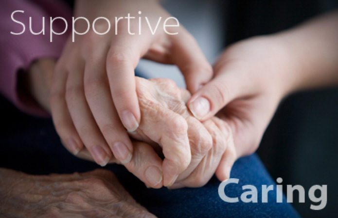 Hospice Volunteering & End of Life Education