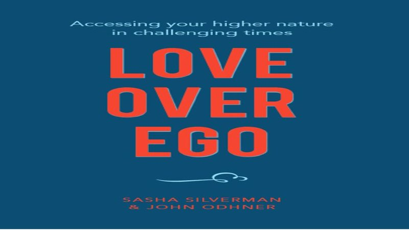 Spiritual Journey Campaign – Love Over Ego
